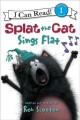 Go to record Splat the cat sings flat