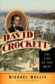Go to record David Crockett : the Lion of the West