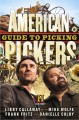 Go to record American pickers guide to picking