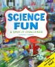 Go to record Science-fun : a spot-it challenge