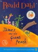 Go to record James and the giant peach