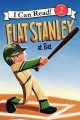 Go to record Flat stanley at bat
