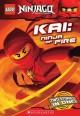 Go to record Kai : ninja of fire