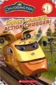 Go to record Chuggington : lights, camera, Action Chugger!