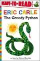 Go to record The greedy python