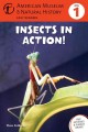 Go to record Insects in action!