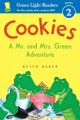 Go to record Cookies : a Mr. and Mrs. Green adventure