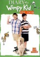 Go to record Diary of a wimpy kid. Dog days [videorecording]