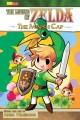 Go to record The legend of Zelda. [Vol. 8],The minish cap