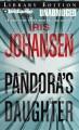 Go to record Pandora's daughter [CD audiobook]
