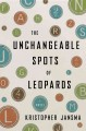 Go to record The unchangeable spots of leopards