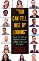 """Go to record """"You can tell just by looking"""" : and 20 other myths about ..."""