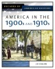 Go to record America in the 1900s and 1910s