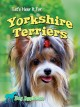 Go to record Let's hear it for Yorkshire terriers
