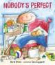 Go to record Nobody's perfect