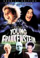 Go to record Young Frankenstein [videorecording]