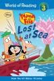 Go to record Lost at sea