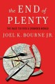 Go to record The end of plenty : the race to feed a crowded world