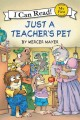 Go to record Just a teacher's pet