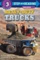 Go to record Heavy-duty trucks