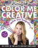 Go to record Color me creative : unlock your imagination