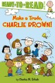 Go to record Make a trade, Charlie Brown!