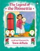 Go to record The legend of the poinsettia
