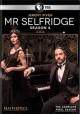 Go to record Mr. Selfridge. Season 4 [videorecording]