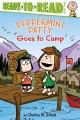 Go to record Peppermint Patty goes to camp!