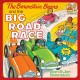 Go to record The Berenstain bears and the big road race