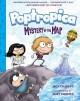 Go to record Poptropica. 1 : Mystery of the map
