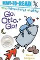 Go to record Go, Otto, go!