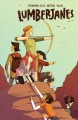 Go to record Lumberjanes. Volume two, Friendship to the max