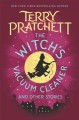 Go to record The witch's vacuum cleaner : and other stories