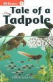 Go to record Tale of a tadpole