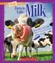 Go to record Milk