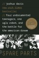 Go to record Spare parts : four undocumented teenagers, one ugly robot,...