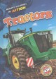 Go to record Tractors