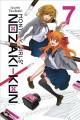 Go to record Monthly girls' Nozaki-kun. 7