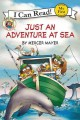 Go to record Just an adventure at sea