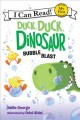 Go to record Duck, duck, dinosaur. Bubble blast