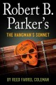 Go to record Robert B. Parker's The hangman's sonnet : a Jesse Stone no...