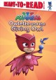 Go to record Owlette and the giving owl.