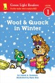 Go to record Woof & Quack in winter