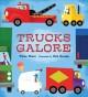 Go to record Trucks galore