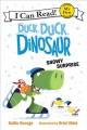 Go to record Duck, duck, dinosaur. Snowy surprise