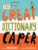 Go to record The great dictionary caper