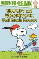 Go to record Snoopy and Woodstock : best friends forever!
