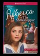 Go to record The showstopper : a Rebecca mystery