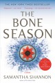 Go to record The bone season : a novel